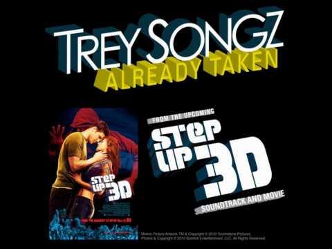 Trey Songz - Already Taken (D.I.Y Acapella)