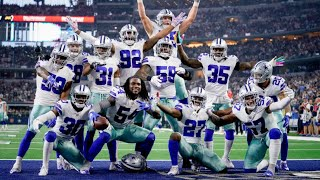 ||Dallas Cowboys Pump Up||~Sicko Mode~||Road To The Super Bowl||