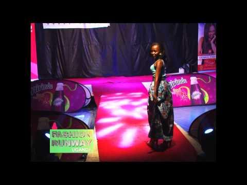 fashion runway uganda
