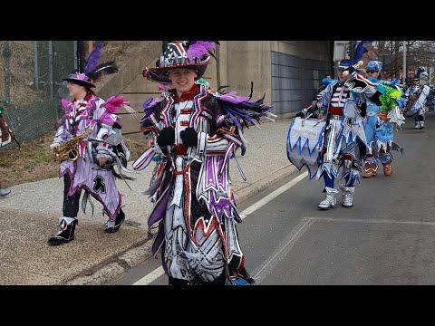 St. Patrick's Day Parade Rockville Centre Long Island