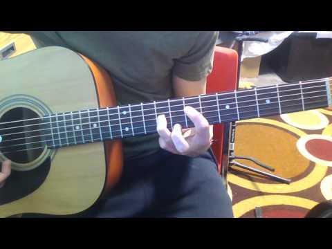 Drown by Smashing Pumpkins Guitar Lesson