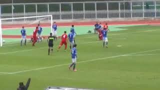 Serie D Girone D Imolese-Sangiovannese 1-1