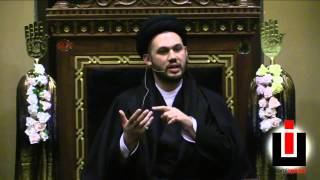 Silence - 8th Night Muharram 1435 - English - November 11th, 2013