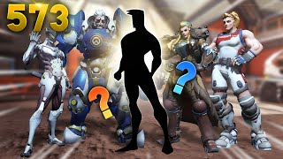New Challenger Approaching!! | Overwatch Daily Moments Ep.573 (Funny and Random Moments)