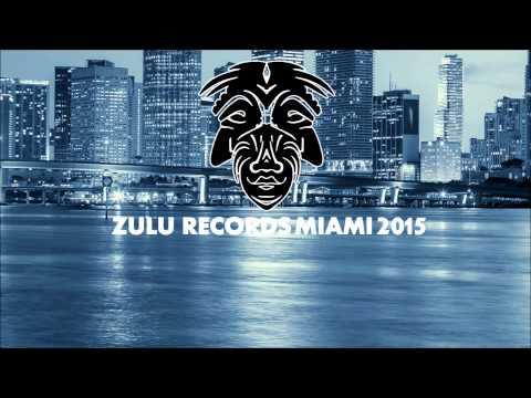 Javier Penna - The House [Zulu Records]