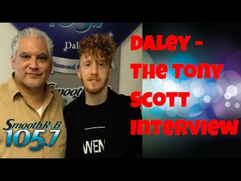 Daley - The Tony Scott Interview