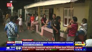 Download Video Manado Diguncang Gempa 6,8 skala Richter MP3 3GP MP4