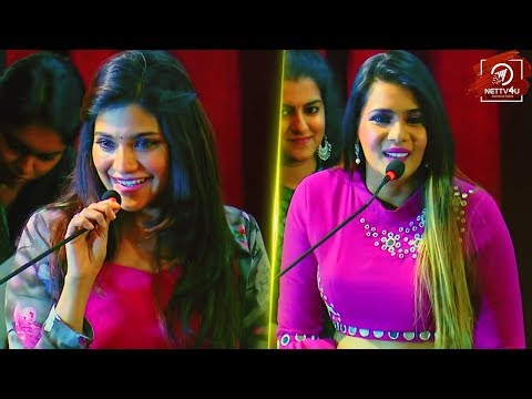 Meesaya Murukku Fame Aathmika Sensational Speech| Aathmika Supports Short Films