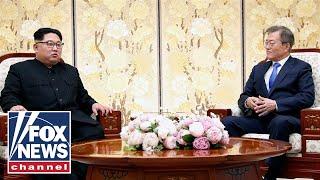 Video North Korea and South Korea to meet download MP3, 3GP, MP4, WEBM, AVI, FLV September 2018