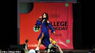 Baixar Camila Cabello - Havana (Live at the College Signing Day)