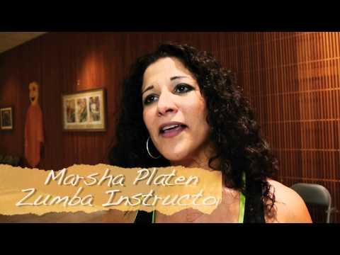 Music Together Dallas ~ Spring 2012 Zumbathon • Dallas Video - IEBA.com 215-632-3283
