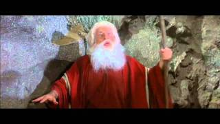 History of the World Part 1 (Mel Brooks) - Old Testament - Moses - Ten Commandments
