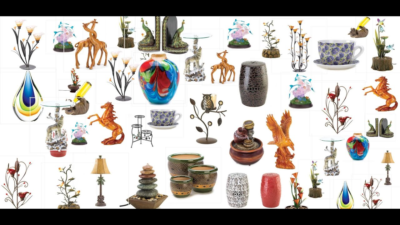 Gifts home and garden decor unique products check our web youtube - Cool home decor websites model ...