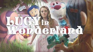 ★ LUCY IN WONDERLAND (MUSIC VIDEO) ★