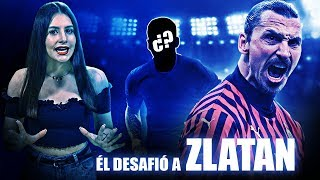 "¡El ARGENTINO que DESAFIÓ a ZLATAN! ""Le tenían TERROR"""