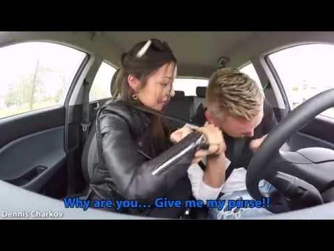 hilarious thong prank - guy trolls his girlfriend must watch