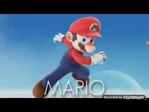 Mario vs sonic epica batalla de rap del siclismo