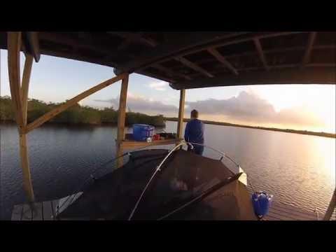Everglades Wilderness Waterway Part 1, Flamingo To Harney River