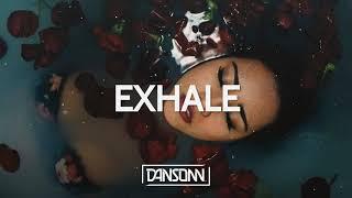 Exhale - Deep Emotional Storytelling Guitar Beat   Prod. By Dansonn Beats