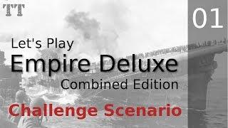 Empire Deluxe ~ 1 ~ Challenge Scenario