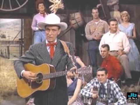 Ernest Tubb - I'll Step Aside (Country Music Classics - 1956)