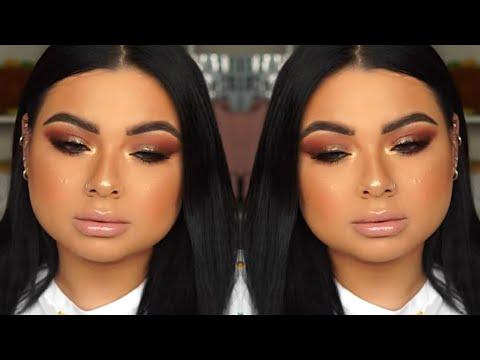 sultry eyes feat:bhcosmetics take me to ibiza palette thumbnail