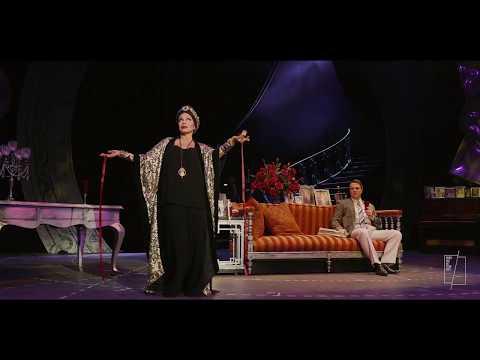 Sunset Boulevard, el musical