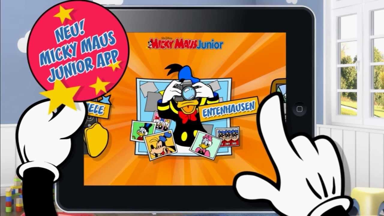 Micky Maus Spiele Kostenlos Spielen