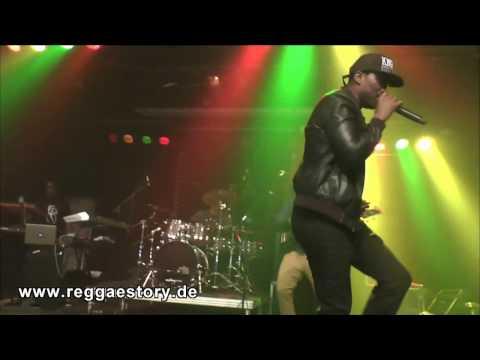 Busy Signal - 4/10 - Reggae Music Again - 07.02.2017 - YAAM Berlin