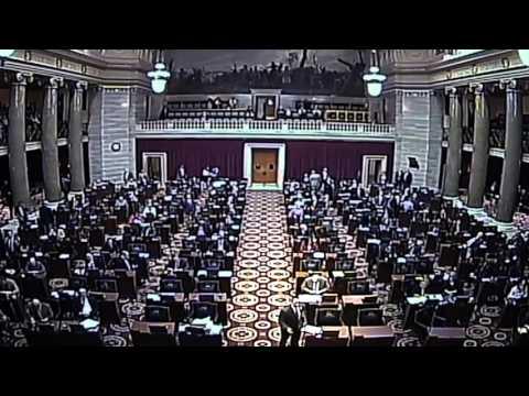 Missouri Rep. Eric Burlison Introduces Convention of States Resolution