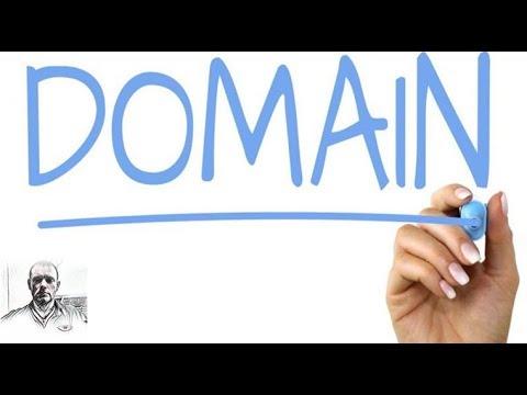 Domain Marketing: Beginner's Domain Flipping Blueprint