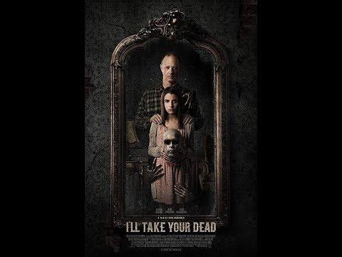 Я заберу твоего мертвеца - I'll Take Your Dead Трейлер (eng.)
