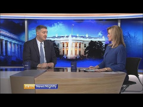 The strategy behind President Trump's address to the nation - ENN 2019-01-08