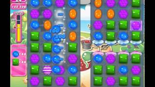 Candy Crush Saga Level 751 (No booster, 3 Stars)