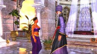 Prince of Persia Classic Xbox Live Review - Video Review