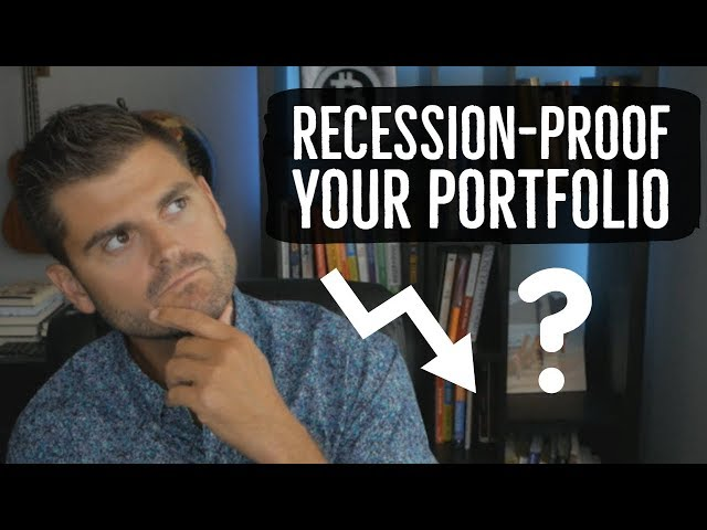 How To Recession-Proof Your Portfolio (My 2020 Investing Plan)