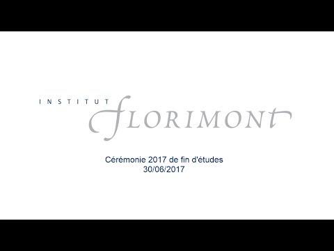 Cérémonie 2017 de fin d'études