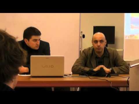 Conférence Vincent Chaudel (Kurt Salmon)