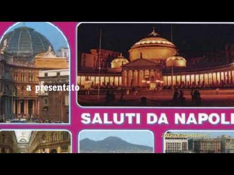 Toto Cotugno Napoli +[Testo]