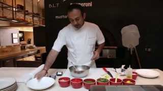 Superfood Quinoa Summer Salad Recipe By Mistral Chef Tiwari
