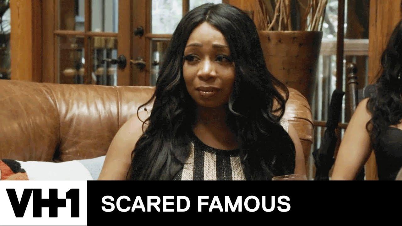 scared famous vh1 cast