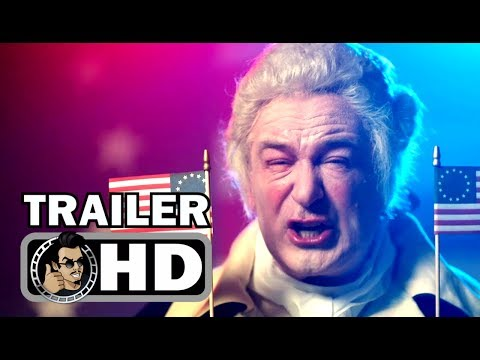 "ONE NIGHT ONLY: ALL-STAR COMEDY TRIBUTE Trailer ""George Trumpington"" (HD) Alec Baldwin Spike Series"
