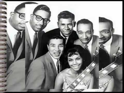 Smokey Robinson and The Miracles   The Tears Of A Clown