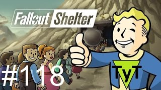 Fallout Shelter [PC] #118 - Обновление 1.11 Разделяй и властвуй