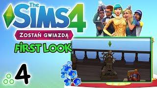 """First Look: THE SIMS 4: Zostań Gwiazdą [4/4] - """"Piracka reklama"""""""