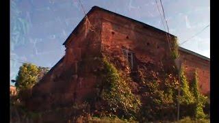 21 перлина Вінниччини - Мури, м. Вінниця
