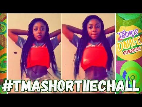 Take Me Away Challenge Trends Dance Compilation #TmaShortiieChall #trendsdance