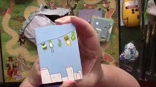 Aliexpress Haul 05/18 TONS of stickers +craft/art/journal supplies