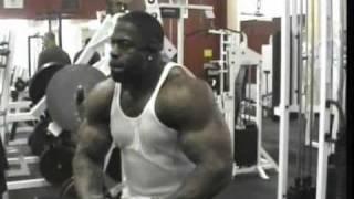 Kali Muscle - CRAZY HEAVY ARM TRAINING