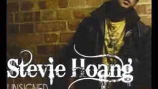 Stevie Hoang Unsigned Album Preview Part I